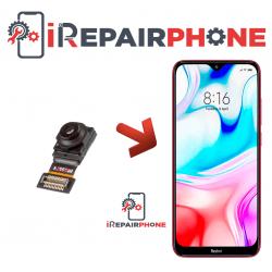 Cambiar Cámara Frontal Xiaomi Redmi 8