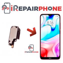 Cambiar Altavoz de música Xiaomi Redmi 8