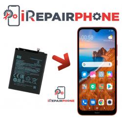 Cambiar Batería Xiaomi Redmi 8A