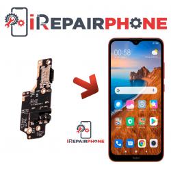 Cambiar Conector de Carga Xiaomi Redmi 8A