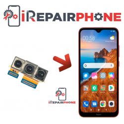 Cambiar Cámara Trasera Xiaomi Redmi 8A