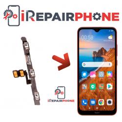 Cambiar Botón Encendido Xiaomi Redmi 8A