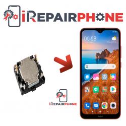 Cambiar Auricular de llamada Xiaomi Redmi 8A