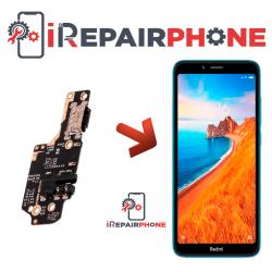 Cambiar Conector de Carga Xiaomi Redmi 7A