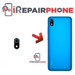 Cambiar Cristal Cámara Trasera Xiaomi Redmi 7A