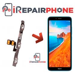 Cambiar Botón Encendido Xiaomi Redmi 7A