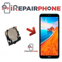Cambiar Auricular de llamada Xiaomi Redmi 7A