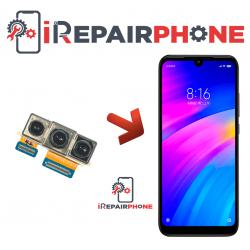 Cambiar Cámara Trasera Xiaomi Redmi 7