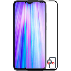 Protector de cristal templado Xiaomi Redmi Note 8 PRO Full Screen