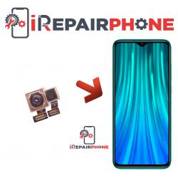 Cambiar Cámara Trasera Xiaomi Redmi Note 8 Pro