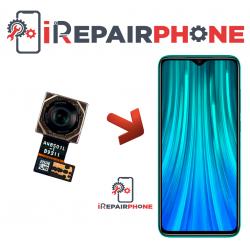 Cambiar Cámara Frontal Xiaomi Redmi Note 8 Pro