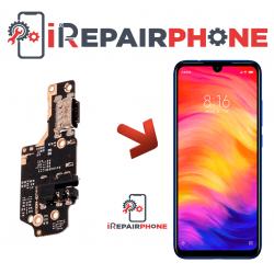 Cambiar Conector de Carga Xiaomi Redmi Note 7