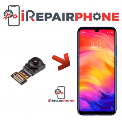Cambiar Cámara Frontal Xiaomi Redmi Note 7