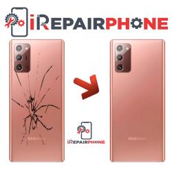 Cambiar Tapa Trasera Samsung Galaxy Note 20