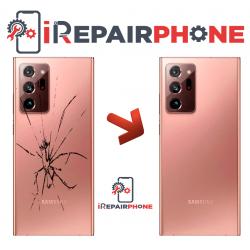 Cambiar Tapa Trasera Samsung Galaxy Note 20 Ultra