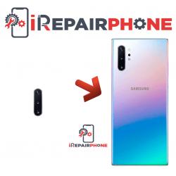 Cambiar Cristal Cámara Trasera Samsung Galaxy Note 10 Plus SM-N975F