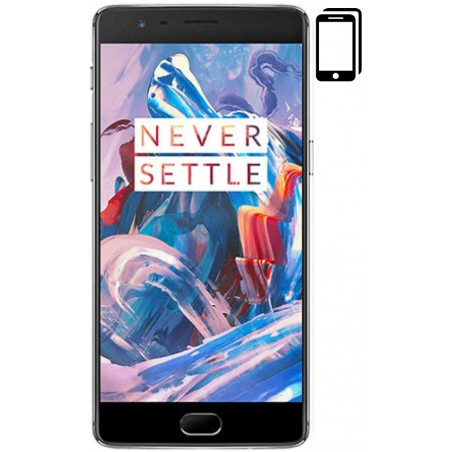 Cambiar Pantalla OnePlus 3