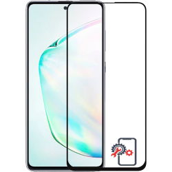 Protector de cristal templado Samsung Galaxy Note 10 Lite SM-N770F Full Screen