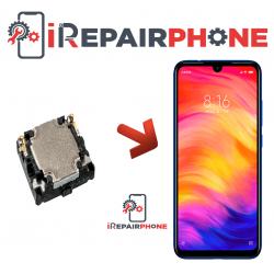 Cambiar Auricular de llamada Xiaomi Redmi Note 7