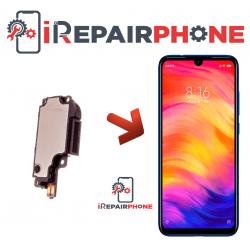 Cambiar Altavoz de música Xiaomi Redmi Note 7