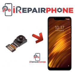 Cambiar Cámara Frontal Xiaomi Pocophone F1