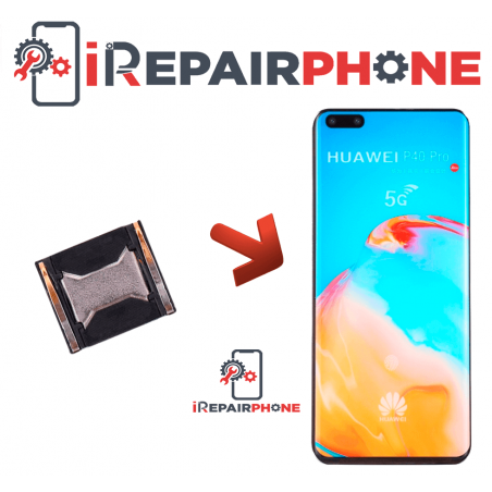 Cambiar Auricular Huawei P40 Pro