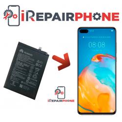 Cambiar Batería Huawei P40
