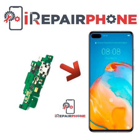 Cambiar Conector de Carga Huawei P40