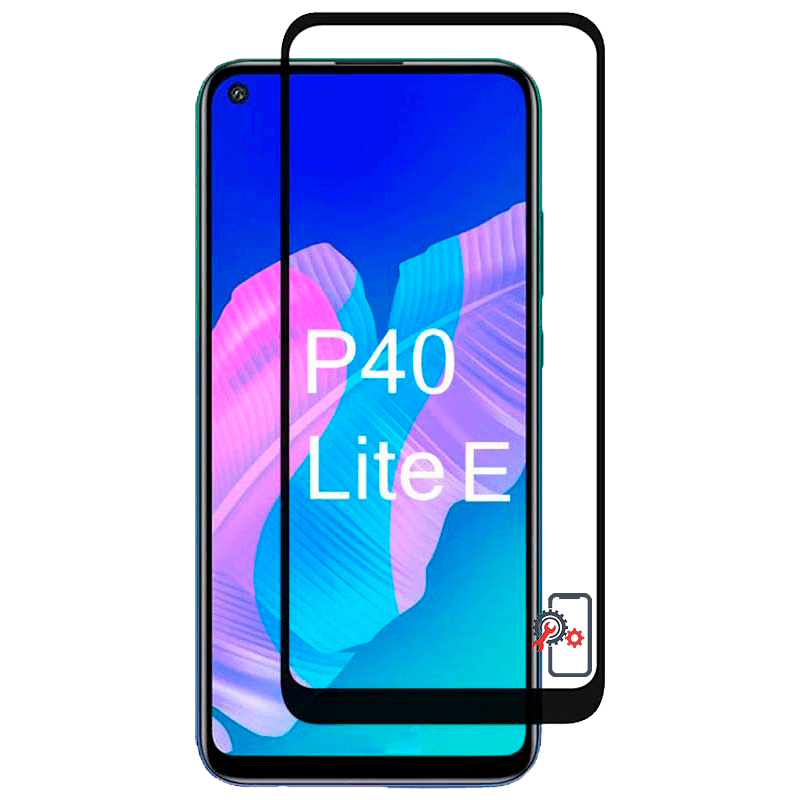 Protector de cristal templado Huawei P40 Lite E Full Screen