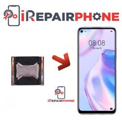Cambiar Auricular de llamada Huawei P40 Lite 5G