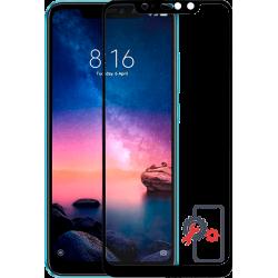 Protector de cristal templado Xiaomi Redmi Note 6 Pro Full Screen