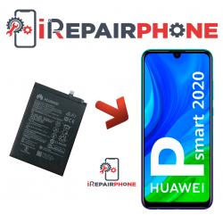 Cambiar Batería Huawei P Smart 2020