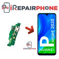 Cambiar Conector de Carga Huawei P Smart 2020