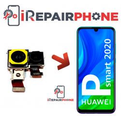 Cambiar Cámara Trasera Huawei P Smart 2020