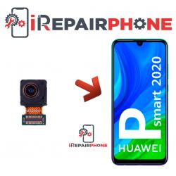 Cambiar Cámara Frontal Huawei P Smart 2020