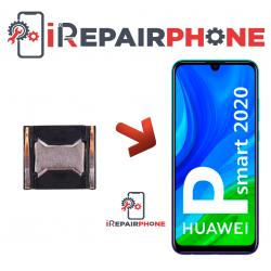 Cambiar Auricular de llamada Huawei P Smart 2020
