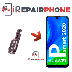 Cambiar Altavoz de Musica Huawei P Smart 2020