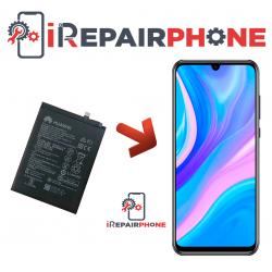 Cambiar Batería Huawei P Smart S