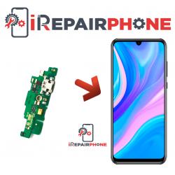 Cambiar Conector de Carga Huawei P Smart S
