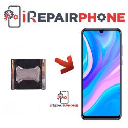 Cambiar Auricular de llamada Huawei P Smart S