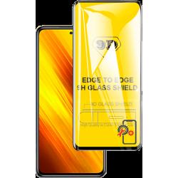 Protector de cristal templado Xiaomi Poco X3 NFC