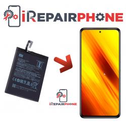 Cambiar Batería Xiaomi Poco X3 NFC