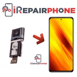 Cambiar Cámara Frontal Xiaomi Poco X3 NFC