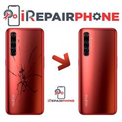 Cambiar Tapa Trasera Realme X50 Pro