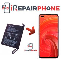 Cambiar Batería Realme X50 Pro