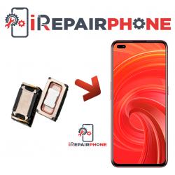 Cambiar Auricular de llamada Realme X50 Pro