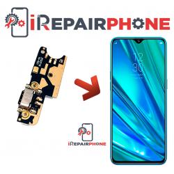Cambiar Micrófono Realme X2