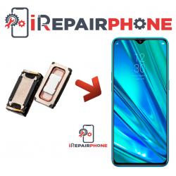 Cambiar Auricular de llamada Realme X2