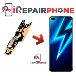 Cambiar Micrófono Realme 6 Pro