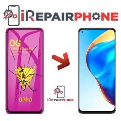 Protector de cristal templado Xiaomi Mi 10T Pro